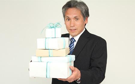 上司・部下・取引先・女性…シーン別「昇進祝いプレゼント」を選ぶポイント